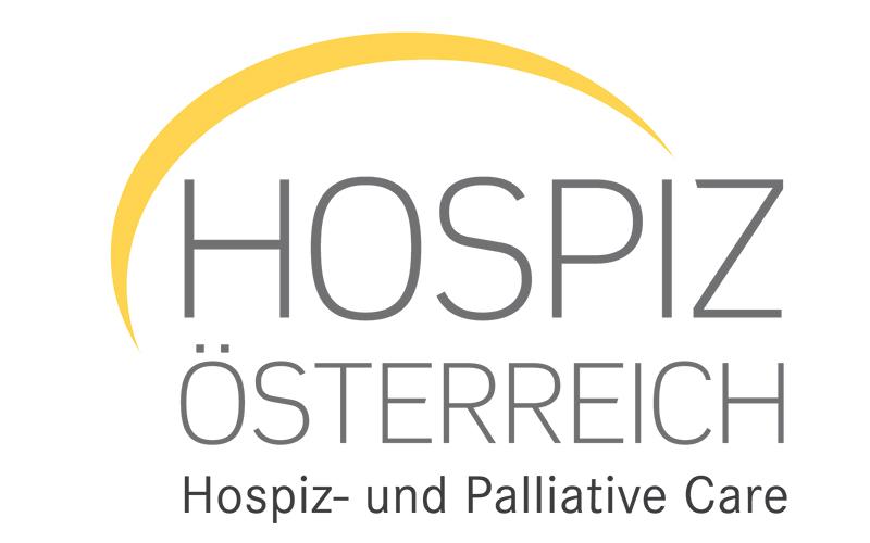 Logo Hospiz Österreich